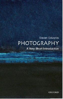 Photography [A Very Short Introduction]