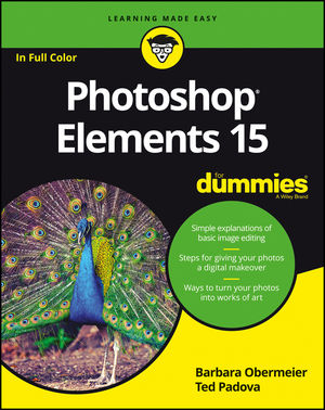 Photoshop® Elements 15 For Dummies®