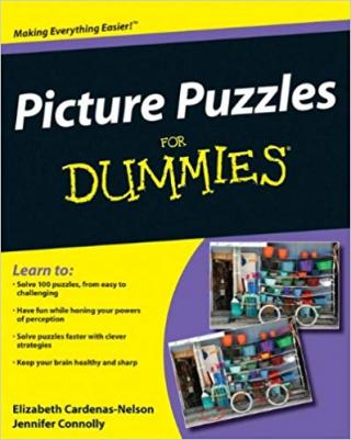 Picture Puzzles For Dummies®