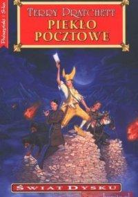 Piekło pocztowe [Going Postal - pl]