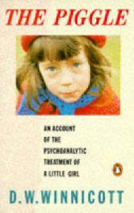"""""""Пигля"""": Отчет о психоаналитическом лечении маленькой девочки"""