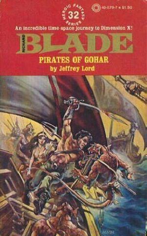 Pirates Of Gohar