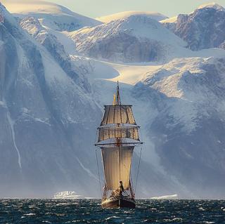 Пиратите и изчесналият флот на тамплиерите