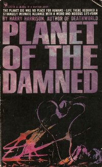 Planet of the Damned [=Sense of Obligation]