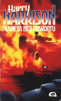 Planeta bez powrotu [Planet of No Return - pl]