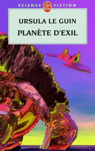 Planète d'exil [Planet of Exile - fr]