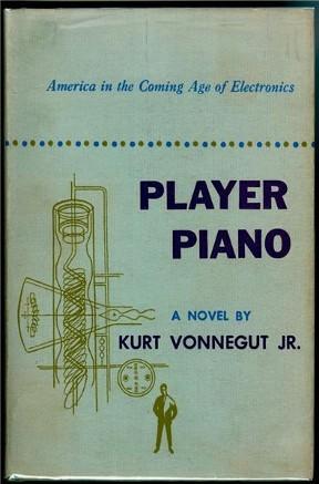 Player Piano (Utopia 14)