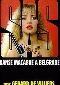 Пляска смерти в Белграде