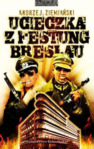 Побег из Фестунг Бреслау
