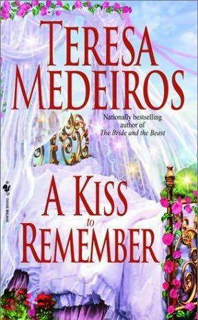 Поцелуй, чтобы вспомнить
