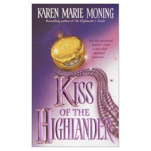 Поцелуй горца [Kiss of the Highlander-ru]