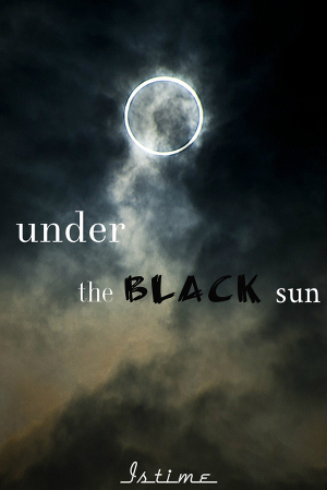 Под черным солнцем (СИ)