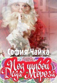 Под шубой Деда Мороза