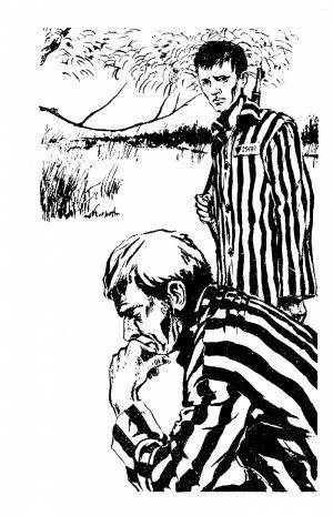 """Подвиг (Приложение к журналу """"Сельская молодежь""""), т.6, 1985 г."""