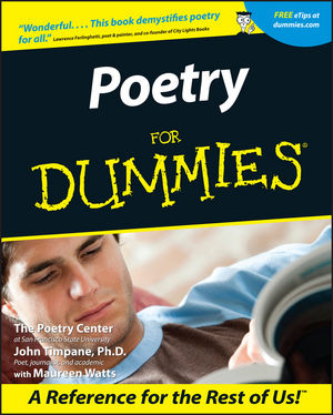 Poetry For Dummies®