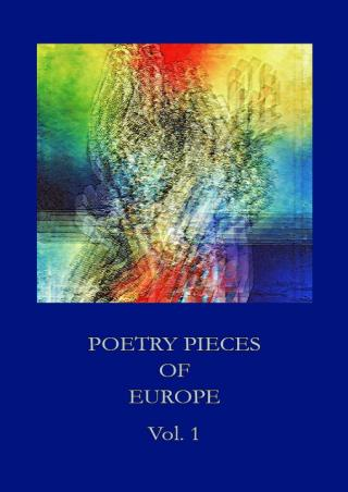 Poetry Pieces of Europe, Vol. 1