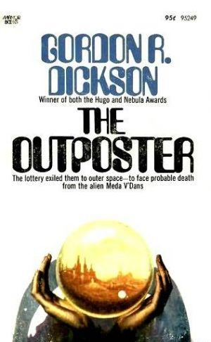 Пограничник (The Outposter)