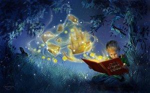 Похитители снов (СИ)