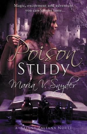 Poison Study - Study 1