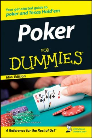Poker For Dummies® [Mini Edition]