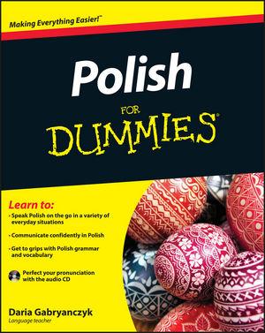 Polish For Dummies®