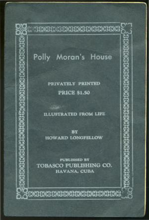 Polly Moran's house