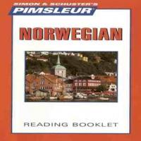 Полный начальный курс норвежского языка