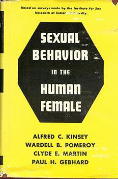 Половое поведение самки человека