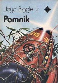 Pomnik [Monument (novel) - pl]