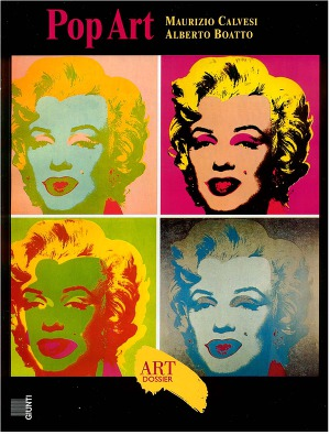 Pop Art (Art dossier Giunti)