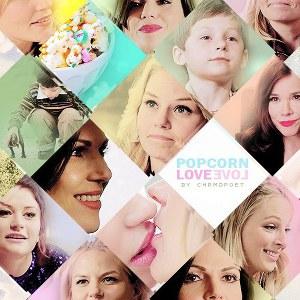 Popcorn Love (СИ)