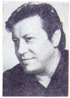 Портрет моего отца