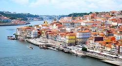 Португальские каникулы, или Безлимитка и сто долларов (СИ)