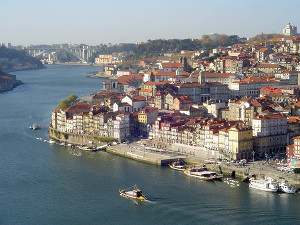 Португальские каникулы (СИ)