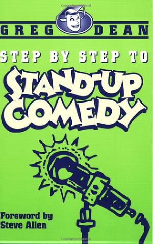 Пошаговое руководство по созданию комедийного шоу (ЛП)