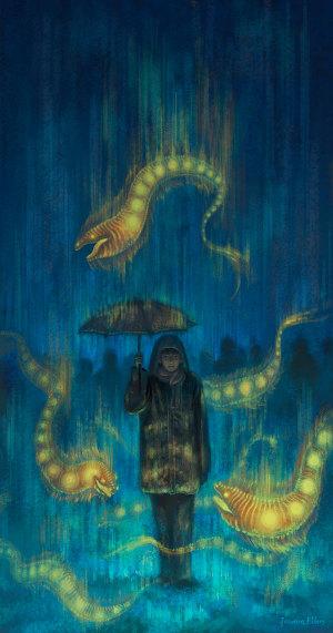 Последний сезон дождей (СИ)