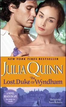 Потерянный герцог Уиндхэм (The Lost Duke of Wyndham)