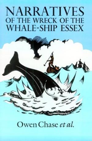 Повествование о китобойце «Эссекс»