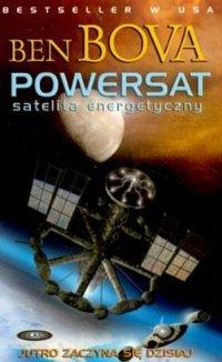 Powersat — satelita energetyczny [Powersat - pl]