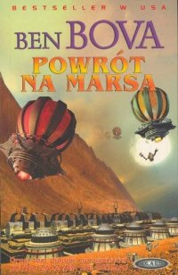 Powrót na Marsa [Return to Mars - pl]