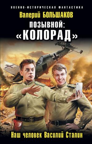 Позывной: Колорад. Наш человек Василий Сталин
