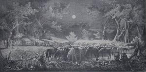 Праздник в Чигирине