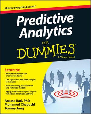 Predictive Analytics For Dummies®