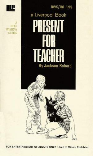 Present for teacher