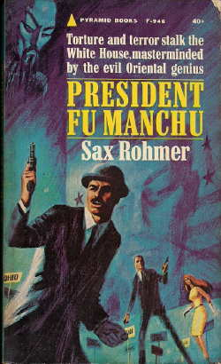 President Fu Manchu
