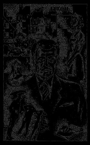 Приключения-1971. Сборник приключенческих повестей и рассказов