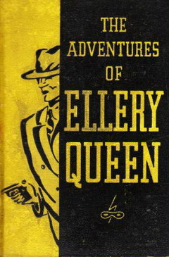Приключения Эллери Квина [The adventures of Ellery Queen]