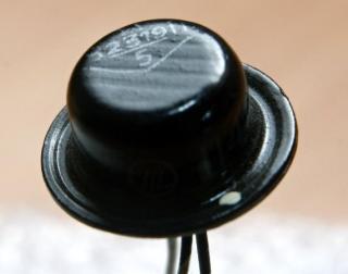 Приключения транзистора