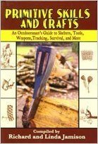 Primitive Skills And Crafts