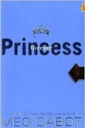 Принцесса навсегда